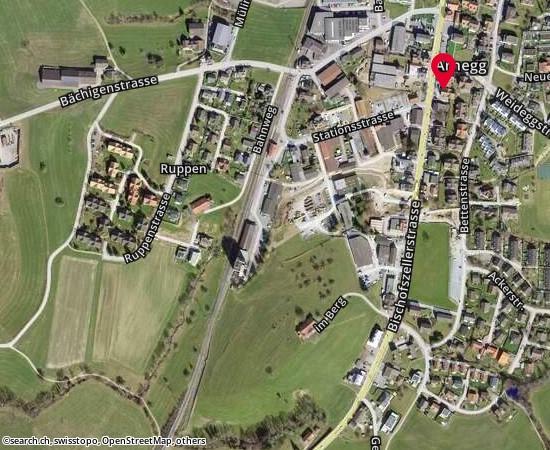 9212 Arnegg Bischofszellerstrasse 338