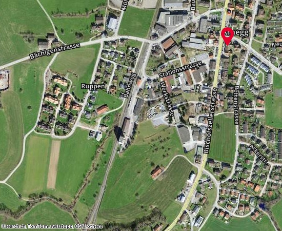 9212 Arnegg Bischofszellerstrasse 340