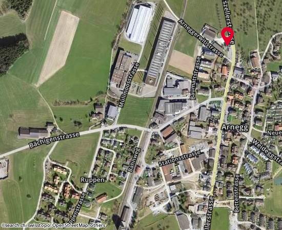 9212 Arnegg Bischofszellerstrasse 369