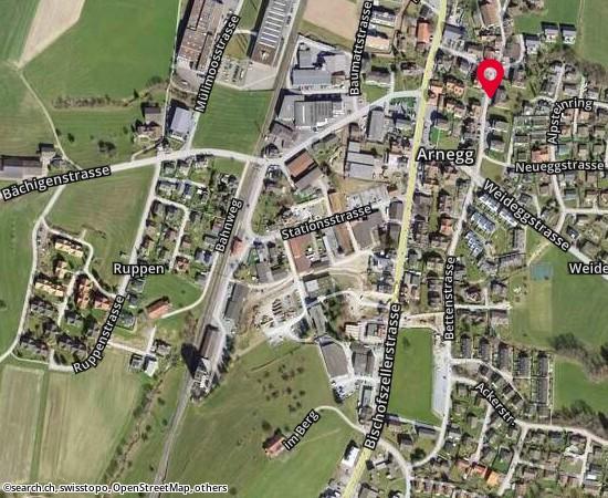 9212 Arnegg Toreggstrasse 12