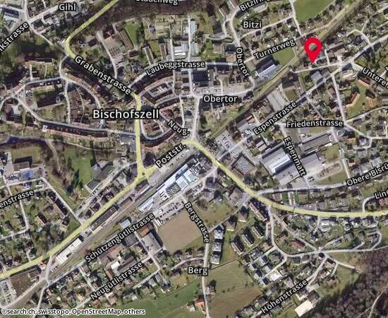 9220 Bischofszell Espenweg 3