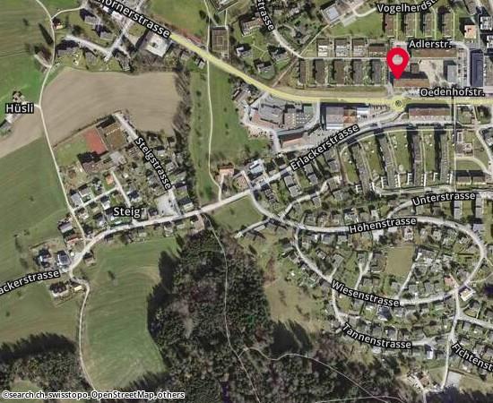 9300 Wittenbach Im Zentrum 3B