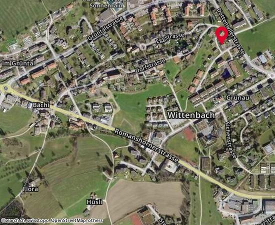 9300 Wittenbach Schlosshaldenstrasse 2
