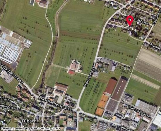 9326 Horn Alpsteinstrasse 3