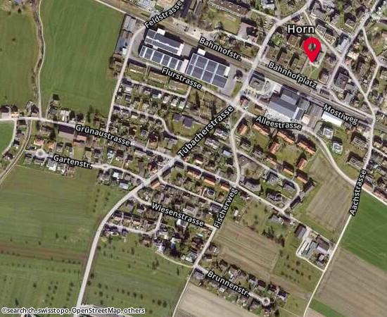 9326 Horn Hafen Ost/Zentrum