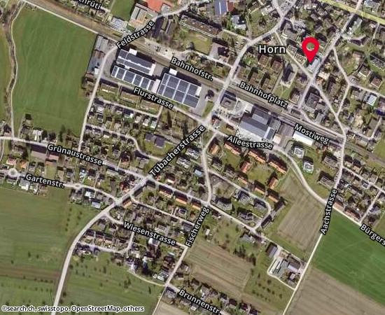 9326 Horn Kirchstrasse 10