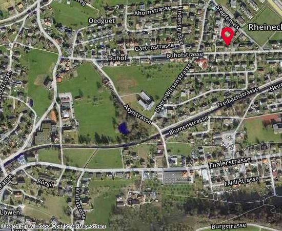 9424 Rheineck Buhofstrasse 24