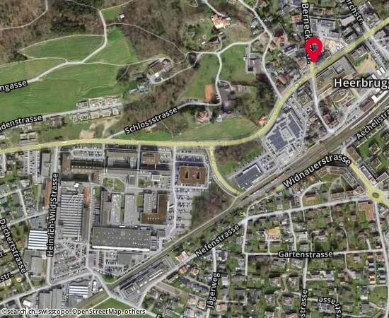 9435 Heerbrugg Berneckerstrasse 12