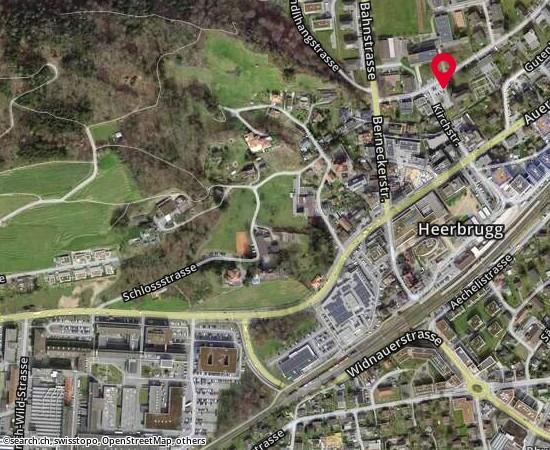 9435 Heerbrugg Postfach -