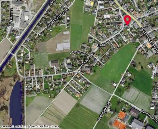 9443 Widnau Kronenweg 2