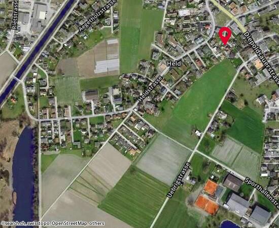9443 Widnau Kronenweg 6