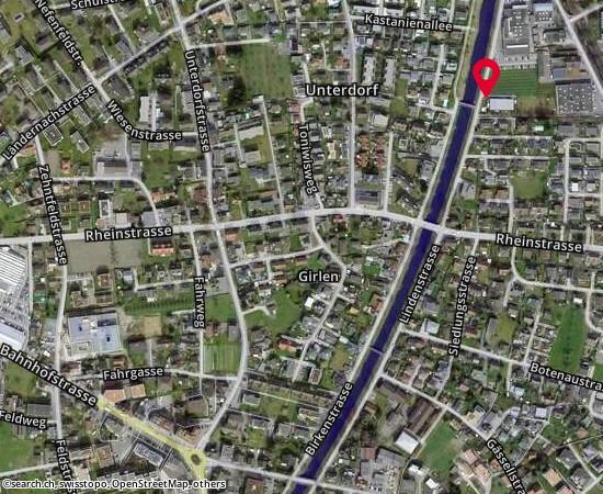 9443 Widnau Lindenstrasse 106