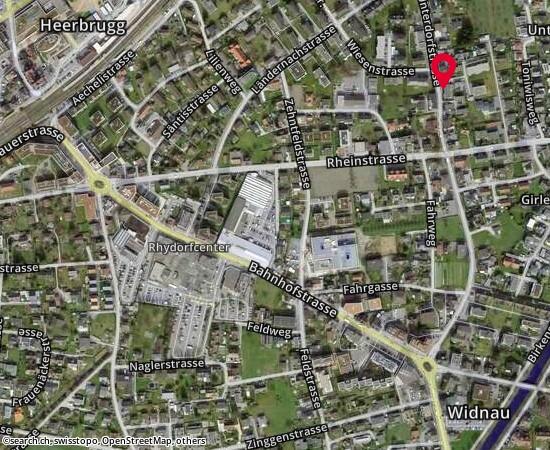 9443 widnau unterdorfstrasse 36