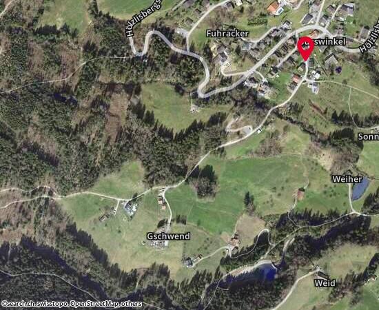 9453 Eichberg Lattenwaldstrasse 9