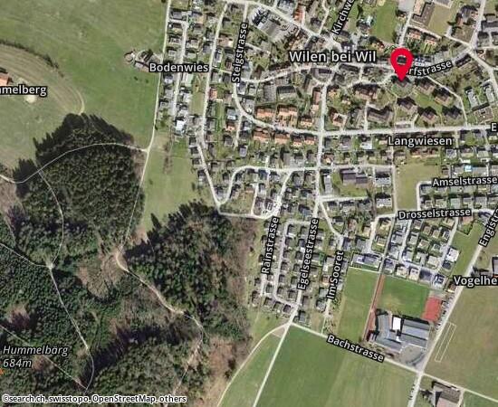 9535 Wilen b. Wil Dorfstrasse 33