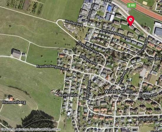 9535 Wilen b. Wil Hubstrasse 35