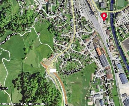 9630 Wattwil Austrasse 3