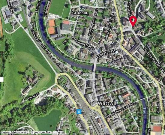 9630 Wattwil Hembergerstrasse 3