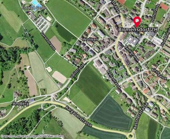 Gemeinde Birmensdorf