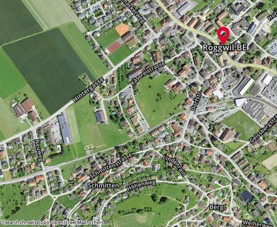 Gemeinde Roggwil