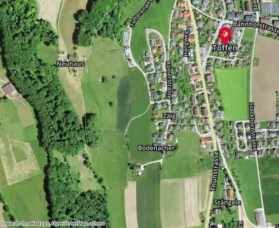 Gemeinde Toffen