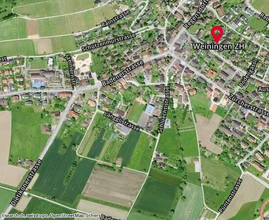 Gemeinde Weiningen Hardturmstrasse 261