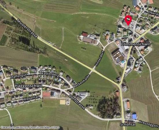 Gemeinde Wittenbach Alte Konstanzerstr. 7