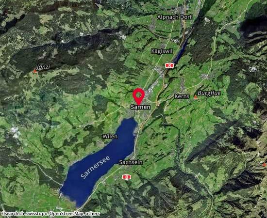 6060 Sarnen Dorfplatz  4a
