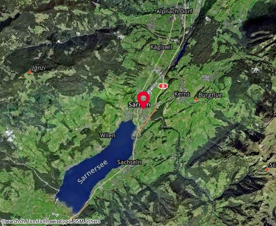 6061 Obwalden St. Antonistrasse  4