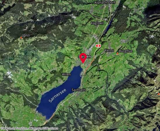 6061 Sarnen Brünigstrasse 178