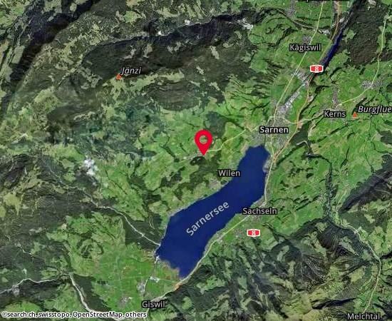 6063 Stalden Forsthof Sagenegg