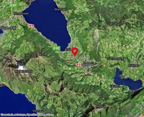 6414 Oberarth Gotthardstrasse 21
