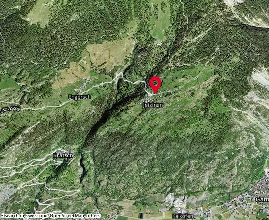 3945 Gampel-Jeizinen Alpstrasse 23