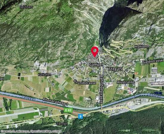 3945 Gampel Dorfplatz 1