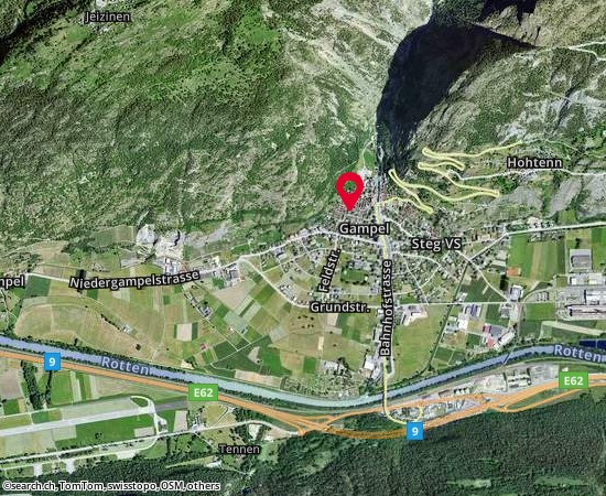 3945 Gampel Kirchstrasse 16