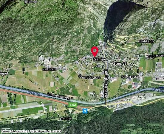 3945 Gampel Kirchstrasse 2