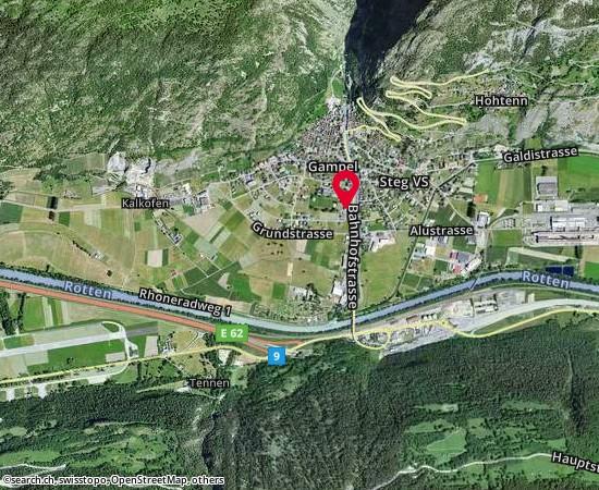 3945 Gampel Lonzmattenweg 13