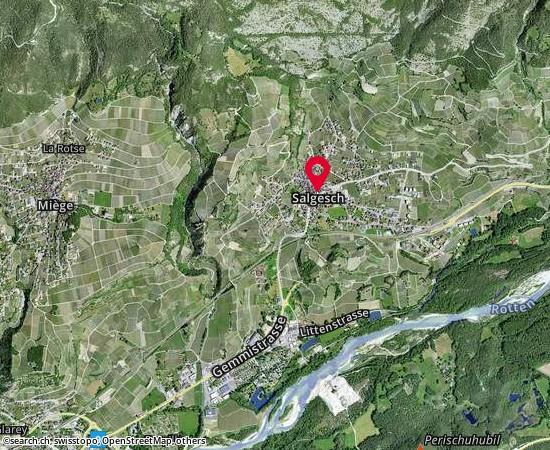 3970 Salgesch Kirchstrasse 6