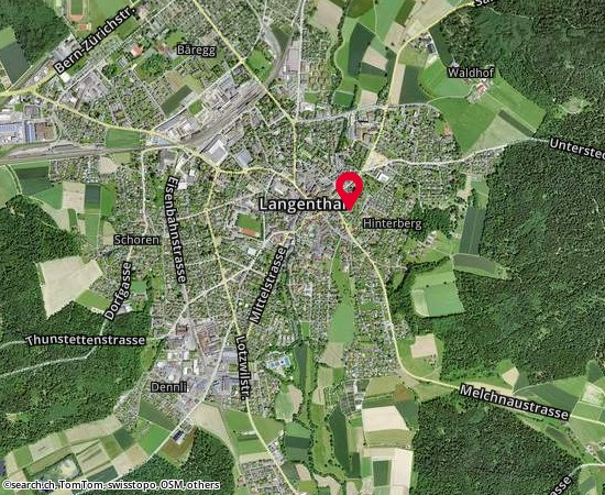 4900 Langenthal
