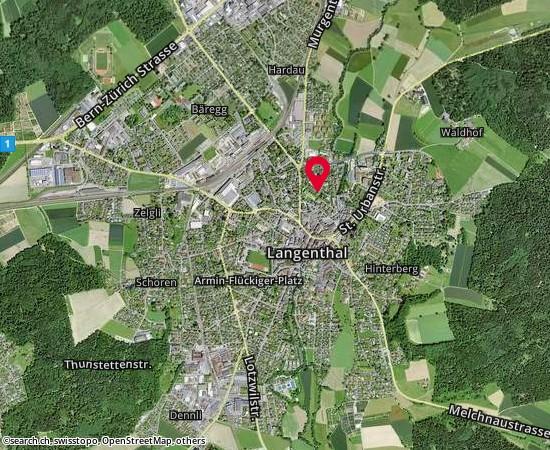 4900 Langenthal Aarwangenstrasse 16