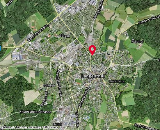 4900 Langenthal Aarwangenstrasse 24