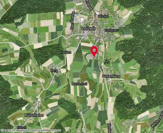 4900 Langenthal Alleeweg 59