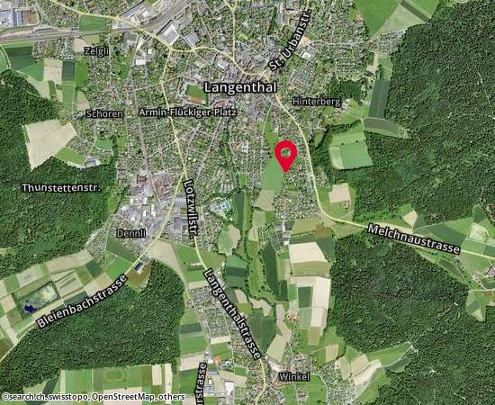 4900 Langenthal Allmengasse 32