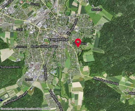 4900 Langenthal Alpweg 28