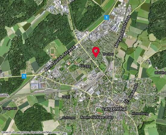 4900 Langenthal Birkenweg 7