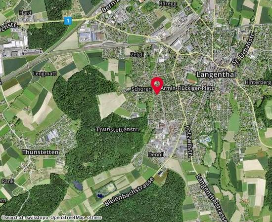 4900 Langenthal Bleichestrasse 44
