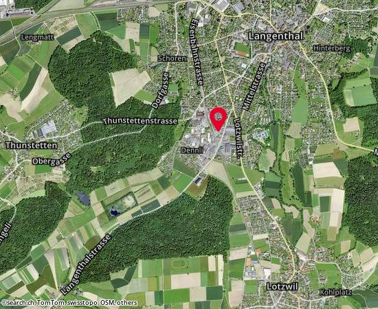 4900 Langenthal Bleienbachstrasse 26