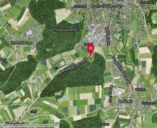 4900 Langenthal Bleienbachstrasse 75