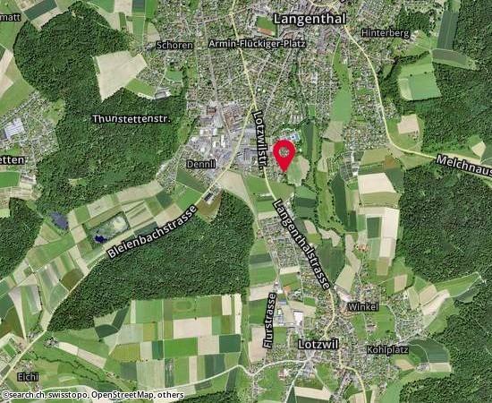 4900 Langenthal Brunnbachweg 13