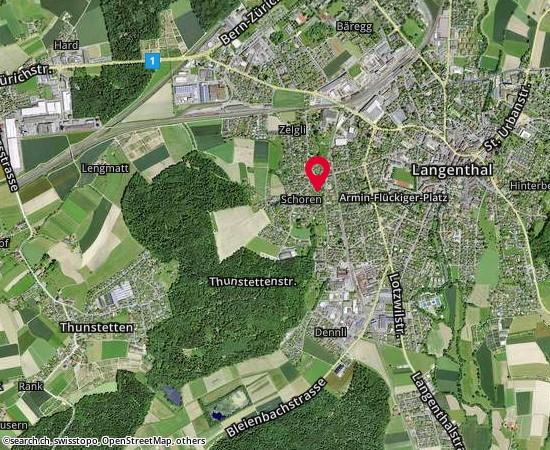 4900 Langenthal Brunnenrain 17